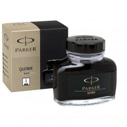 Parker - Lahvičkový inkoust / černý