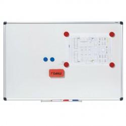 Tabule magnetická BASIC BOARD 90x60 cm