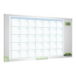 NOBO PERFORMANCE PLUS tabule plánovací - měsíční