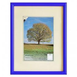 Plastový rámeček A4  21 x 29,7 cm barevný