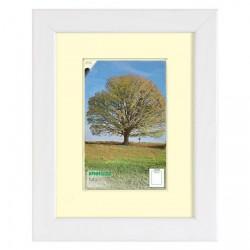Dřevěný rámeček MODENA, A4 / 21 x 29,7 cm barevný