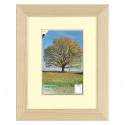 Dřevěný rámeček MODENA, A2 / 42 x 59,4 cm barevný