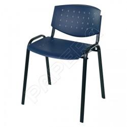 Konferenční židle ANTARES Taurus PN LAYER - modrá