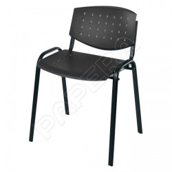 Konferenční židle ANTARES Taurus PN LAYER - antracit