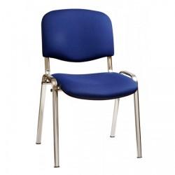 Konferenční židle ANTARES Taurus TC - modrá