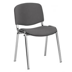 Konferenční židle ANTARES Taurus TC - šedá