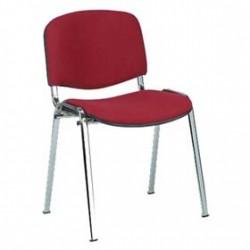 Konferenční židle ANTARES Taurus TC - vínová