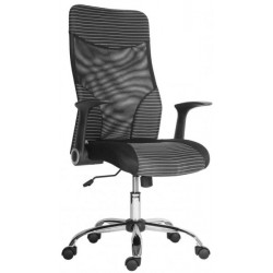 Židle kancelářská WONDER LARGE