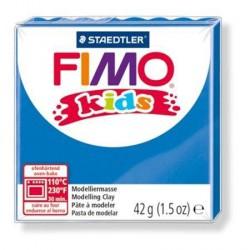 Modelovací hmota 42g FIMO kids - modrá