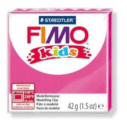 Modelovací hmota 42g FIMO kids - fuchsiová