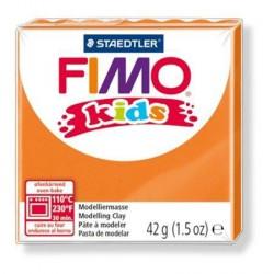 Modelovací hmota 42g FIMO kids - oranžová