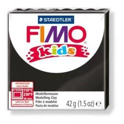 Modelovací hmota 42g FIMO kids - černá