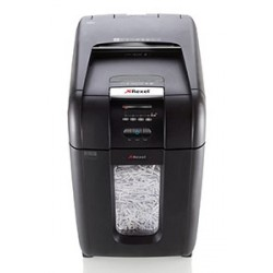 Skartovací stroj REXEL Auto+ 300X