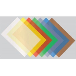 Desky A4 Prestige 200 mikronů, barevné