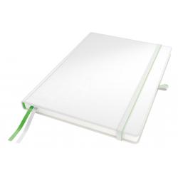 Zápisník LEITZ Complete A5  bílý