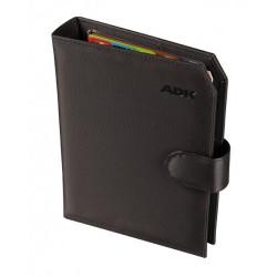 Diář ADK Praktik5 CZ A5 - černá