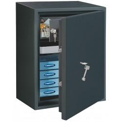 Nábytkový trezor Power safe PS 600 IT