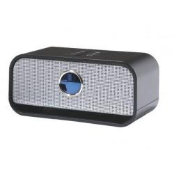Mobilní Bluetooth stereo reproduktor Leitz Complete - černý