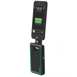 Nabíječka Leitz Complete 3v1 pro iPhone iPod Touch/iPod Nano - černá