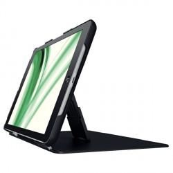 Kryt multifunkční se stojánkem Leitz Complete pro iPad Air - černý