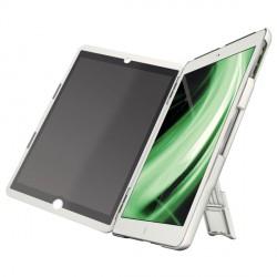 Kryt multifunkční se stojánkem 180° a filtrem Leitz Complete pro iPad Air - bílá
