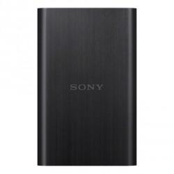"""SONY HDD 2.5"""" 500GB USB 3.0 černý, hliníkový, externí harddisk"""