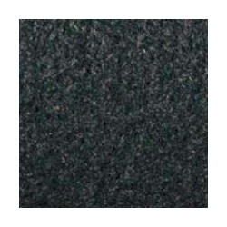 Koberec pro reproduktory, 150 x 100 cm, černá