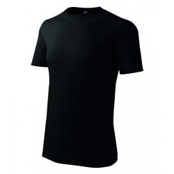 Tričko pánské CLASSIC NEW černé
