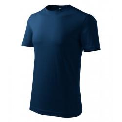 Tričko pánské CLASSIC NEW námořní modrá