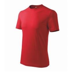 Tričko pánské CLASSIC NEW červené