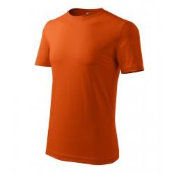 Tričko pánské CLASSIC NEW oranžové