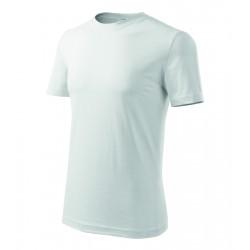 Tričko pánské CLASSIC 160 bílé
