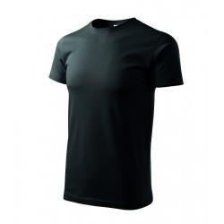 Tričko pánské BASIC černé