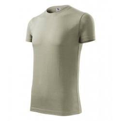 Tričko pánské REPLAY světlá khaki