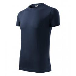 Tričko pánské REPLAY námořní modrá