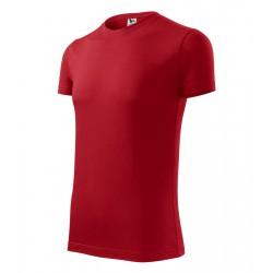 Tričko pánské REPLAY červené