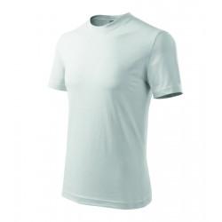 Tričko pánské HEAVY NEW bílé