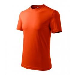 Tričko pánské HEAVY NEW oranžové