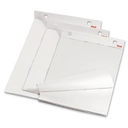 Bloky pro flipchart - 50 listů 65x100 cm