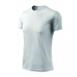 Tričko pánské FANTASY bílé