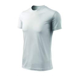 Tričko dětské FANTASY bílé