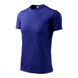 Tričko dětské FANTASY královská modrá