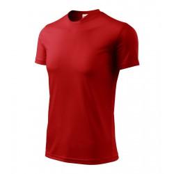 Tričko dětské FANTASY červené