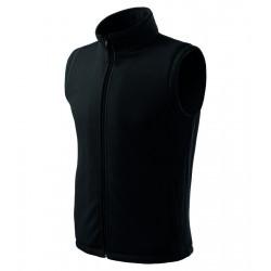 Vesta dámská Fleece Next černá