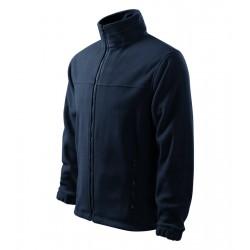 Pánská fleecová bunda  JACKET námořní modrá