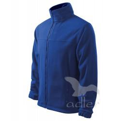 Pánská fleecová bunda JACKET královská modrá
