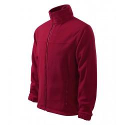 Pánská fleecová bunda JACKET marlboro červená