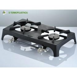 Plynový vařič Foker Q.P. FFD 5kW